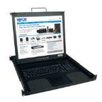 Tripp Lite B021-000-19-SH rack console