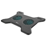 "Trust Breeze 16"" notebook cooling pad"