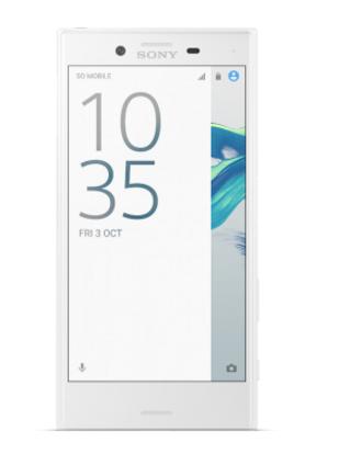 Sony Xperia X Compact 4G 32GB White