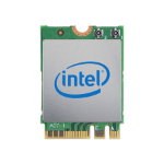 Intel Wireless-AC 9260 WLAN / Bluetooth 1730 Mbit/s Internal