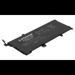 2-Power 2P-HSTNN-UB6X notebook spare part Battery