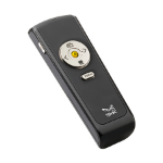 Infocus Wireless Presenter 2 RF Remote with USB Receiver