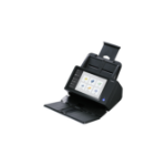 Canon ScanFront 400 ADF scanner 600 x 600 DPI A4 Black, White