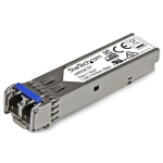 StarTech.com HPE J4859C Compatible SFP Module - 1000BASE-LX - 1GbE Single Mode /Multi Mode Fiber Optic Transceiver - 1GE Gigabit Ethernet SFP - LC 10km - 1310nm - DDM HPE 1400, 1700, 1820
