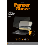 "PanzerGlass Microsoft Surface Laptop 3 15"" Big-size tablets Privacy"