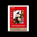 Canon Paper PP-201 (5X7, 20 Sheets) pak fotopapier
