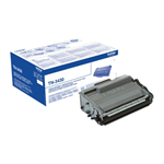 Brother TN-3430 Toner black, 3K pages TN3430