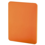 "Hama 9.7"" Button Silicone Orange"
