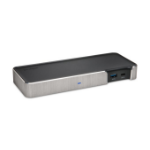 Kensington SD5200T Thunderbolt 3 40 Gbps dubbel 4K dockingstation met 170W adapter - Windows en Mac