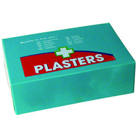 Wallace WASHPROOF PLASTERS 70X24MMPK150