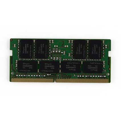 HP 8GB 2133MHz 1.2v DDR4 memory module