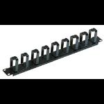 Lindy 20718 cable tie Metal Black