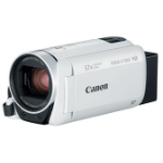 Canon VIXIA HF R800 Handheld camcorder 3.28MP CMOS Full HD White