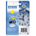 Epson Alarm clock Singlepack Yellow 27XL DURABrite Ultra Ink