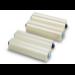 GBC Ezload Laminating Film 305mm x 60m 2x125 Micron Gloss
