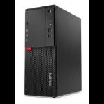 Lenovo ThinkCentre M710 3.5GHz G4560 Tower Black PC
