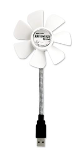 ARCTIC Breeze Mobile - Mobile USB Fan