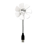ARCTIC Breeze Mobile - Mobile USB Fan