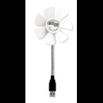 ARCTIC Breeze Mobile Mini USB FanZZZZZ], ABACO-BZG00-01000