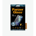 PanzerGlass 2707 mobile phone screen protector Clear screen protector Apple 1 pc(s)