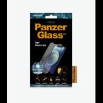 PanzerGlass Apple iPhone 12 mini Standard Fit Anti-Bacterial