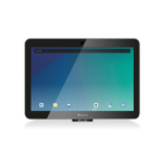 """Newland NQuire 1000 Manta II 2D All-in-One 1.5 GHz RK3368 25.6 cm (10.1"""") 1280 x 800 pixels Touchscreen Black"""