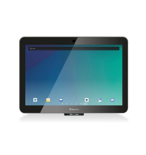 Newland NQuire 1000 Manta II 2D All-in-One 1.5 GHz RK3368 25.6 cm (10.1