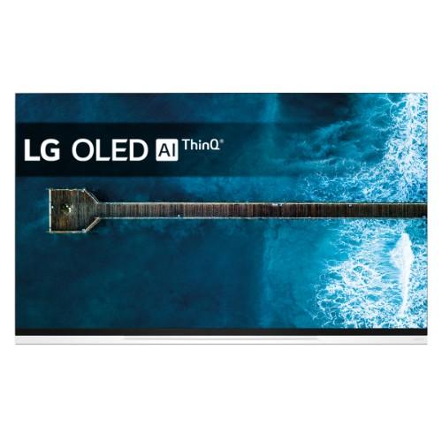 "LG OLED65E9PLA TV 165.1 cm (65"") 4K Ultra HD Smart TV Wi-Fi Black"