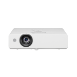 Panasonic PT-LB353 Wall-mounted projector 3300ANSI lumens LCD XGA (1024x768) White data projector