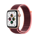 Apple Watch SE OLED 44 mm Oro 4G GPS (satélite)