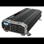 Generic ENERGIZER 12VDC to 230VAC Modified Sine Wave Inverter