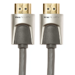 Techlink 720115 5m HDMI HDMI Grey HDMI cable