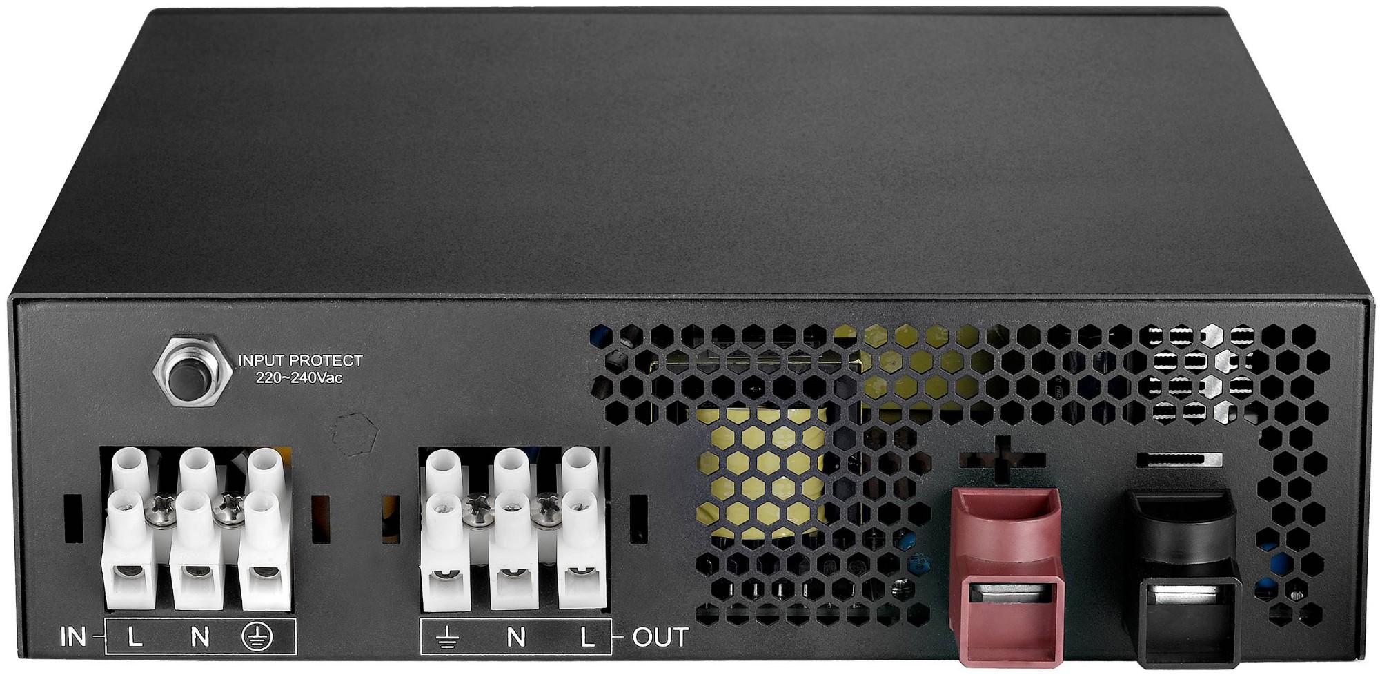 Inverter 3000 PSW 3000VA/2400W