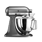 KitchenAid Artisan food processor 4.8 L Silver 300 W