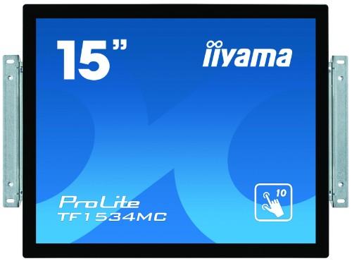 iiyama ProLite TF1534MC-B6X touch screen monitor 38.1 cm (15