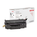 Xerox 006R03665 compatible Toner black, 3K pages (replaces HP 49A 53A)