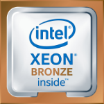 Lenovo Intel Xeon Bronze 3104 processor 1.7 GHz 8.25 MB L3