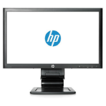 "HP ZR2330w computer monitor 58.4 cm (23"") Full HD LED Black"