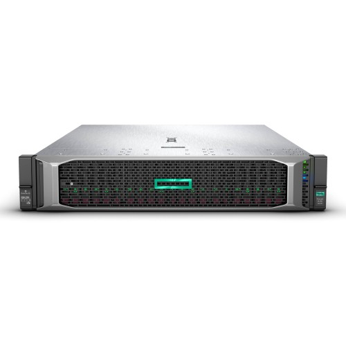 Hewlett Packard Enterprise ProLiant DL385 Gen10 server 2.3 GHz AMD EPYC 7451 Rack (2U) 800 W