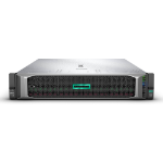 Hewlett Packard Enterprise ProLiant DL385 Gen10 2.3GHz Rack (2U) 7451 AMD Epic 800W server