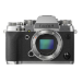 Fujifilm X -T2 MILC Body 24 MP CMOS III 6000 x 4000 pixels Silver