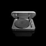 Lenco L-85 Belt-drive audio turntable Black