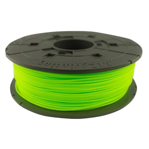 XYZprinting Neon Green NFC Filament