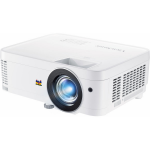 Viewsonic PX706HD Projector - 3000 Lumens - DLP - 1080p (1920x1080) 3D
