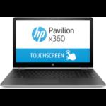 HP Pavilion x360 - 15-br016na