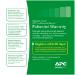 APC Service Pack-07: +3 jaar garantie upgrade