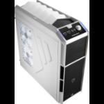 Aerocool XPredator X1 Midi-Tower Black,White computer case