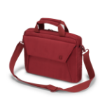 "Dicota D31213 notebook case 29.5 cm (11.6"") Briefcase Red"