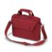 "Dicota D31213 11.6"" Briefcase Red notebook case"