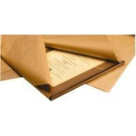 FSMISC KRAFT PAPER SHEET 750X1150 NAT PK50